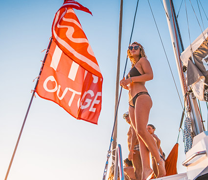 offerta vacanze in croazia in barca a vela outcage viaggi