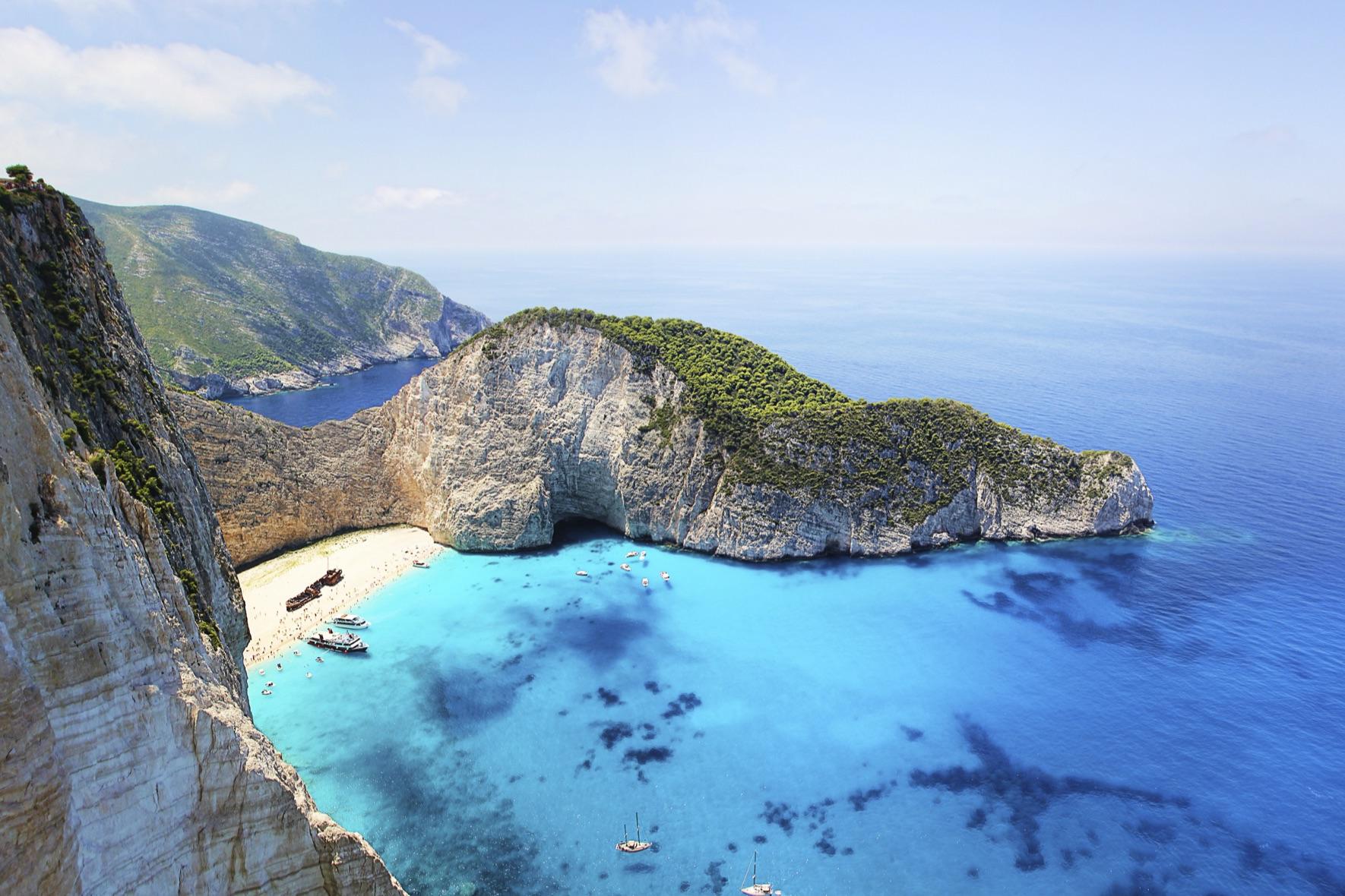 zante_itinerario_relitto_catamarano_vela_grecia_outcage